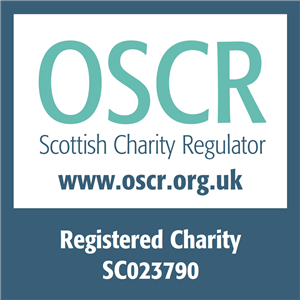 Registered Charity SC023790